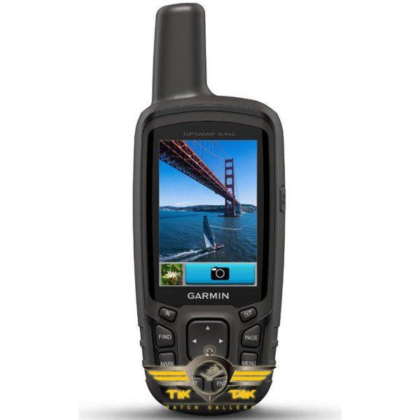 جی پی اس گارمین GARMIN GPSMAP 64SC