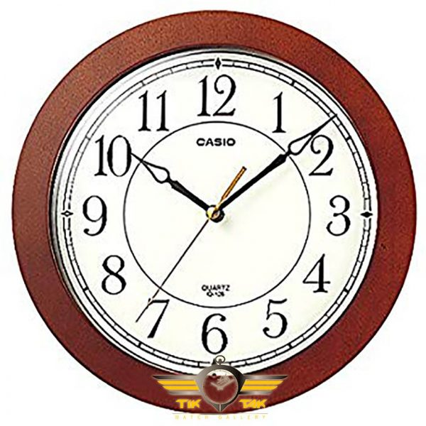 ساعت کاسیو CASIO IQ-126-5DF