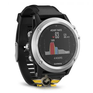 ساعت گارمین GARMIN FENIX3 HR