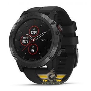 ساعت گارمین GARMIN FENIX 5X PLUS