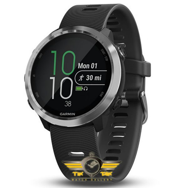 ساعت گارمین GARMIN FORERUNNER 645 MUSIC BLACK