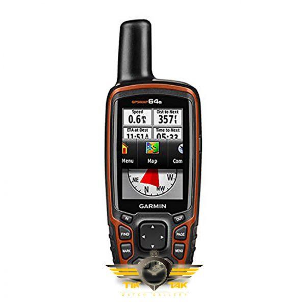 جی پی اس گارمین GARMIN GPSMAP 64S