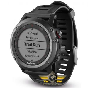 ساعت گارمین GARMIN FENIX3 GREY
