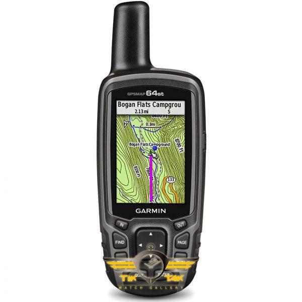 جی پی اس گارمین GARMIN GPSMAP 64ST