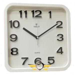 ساعت ویولت VIOLET WS19718BP-B