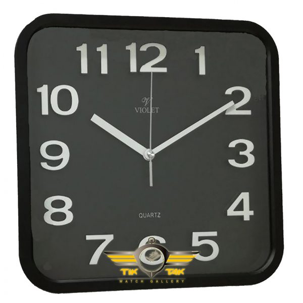 ساعت ویولت VIOLET WS19718CP/C