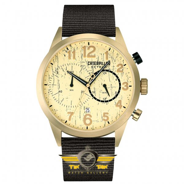ساعت کاترپیلار CATERPILLAR EX.193.61.919