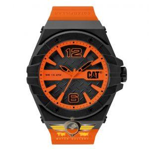 ساعت کاترپیلار caterpillar LC.111.24.134