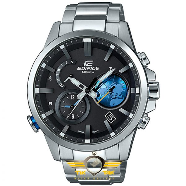 ساعت کاسیو ادیفایس EDIFICE EQB-600D-1A2DR