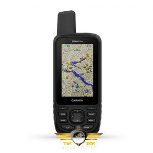 جی-پی-اس-مپ-66-اس-GPS-MAP66S
