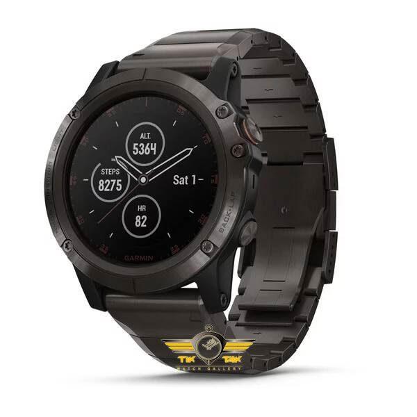 ساعت-گارمین-فنیکس-5ایکس-پلاس-garmin-fenix5x-plus-