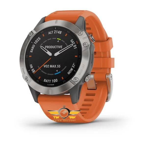 ساعت-گارمین-فنیکس-6-پرو-garmin-fenix-6-pro